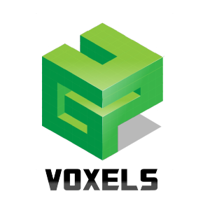 GPU Voxels Logo